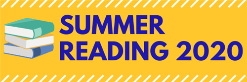 Summer Reading Links Below!