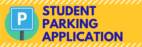 Student Parking Application Link